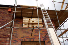 trusted extension quotes Bradden